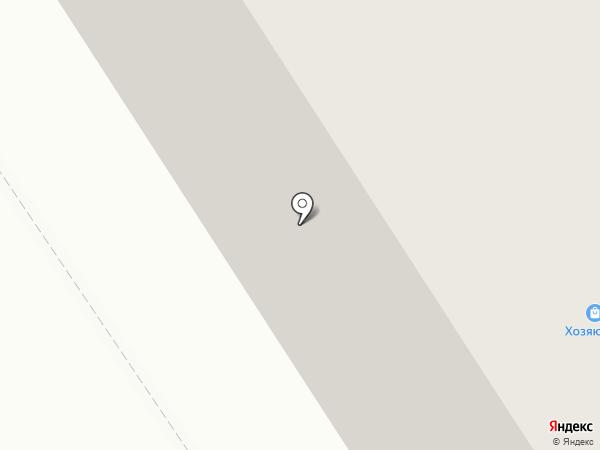 МТС на карте Норильска