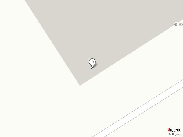 Арт на карте Норильска