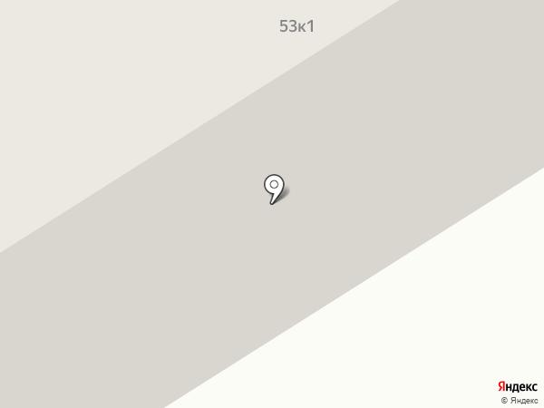 Экспресс S.U.S.H.I. на карте Норильска