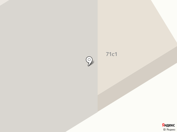 Ладья на карте Норильска