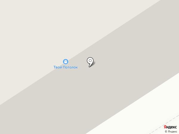 Интерьер на карте Норильска