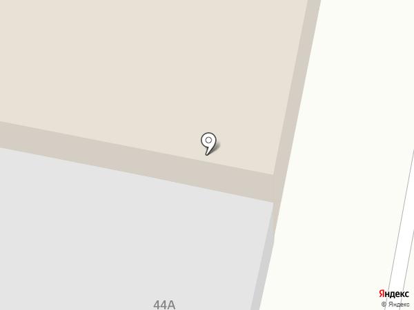 АвтоHot на карте Норильска