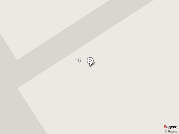 MAXX BURGER на карте Норильска
