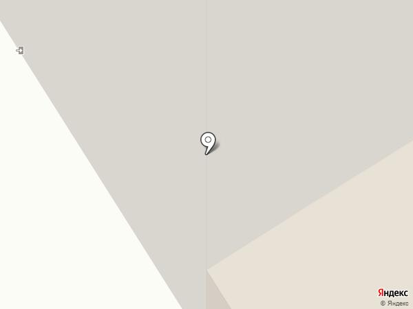 Банкомат, АКБ РОСБАНК на карте Норильска