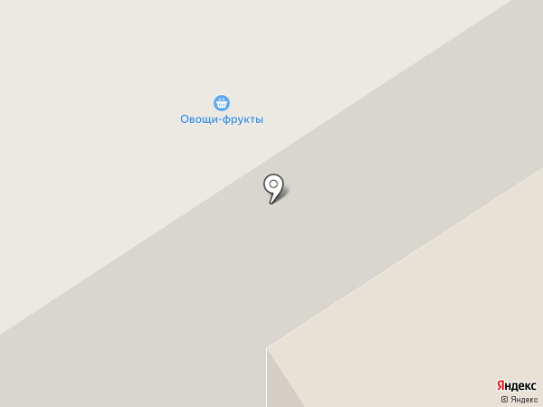 Золотой телёнок на карте Норильска
