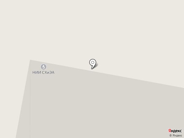 МаркетМебель+ на карте Норильска