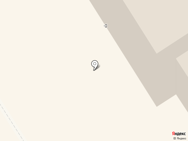 Музей Норильска, МБУ на карте Норильска