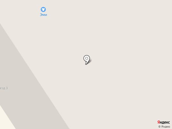 33 пингвина на карте Норильска