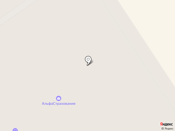 Художественный салон на карте Норильска