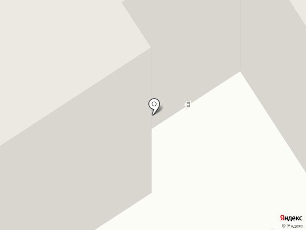 Артель на карте Норильска