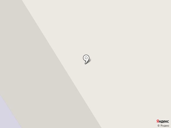 Реноме на карте Норильска
