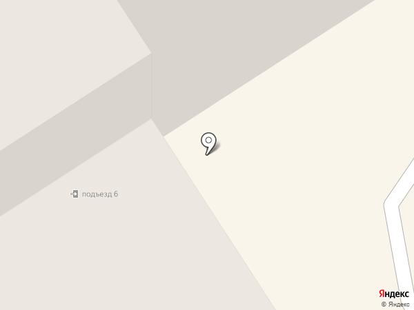 Альтаир на карте Норильска