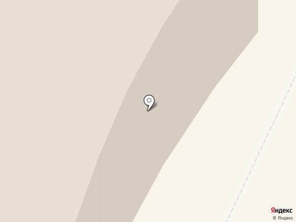 ST-орто на карте Норильска