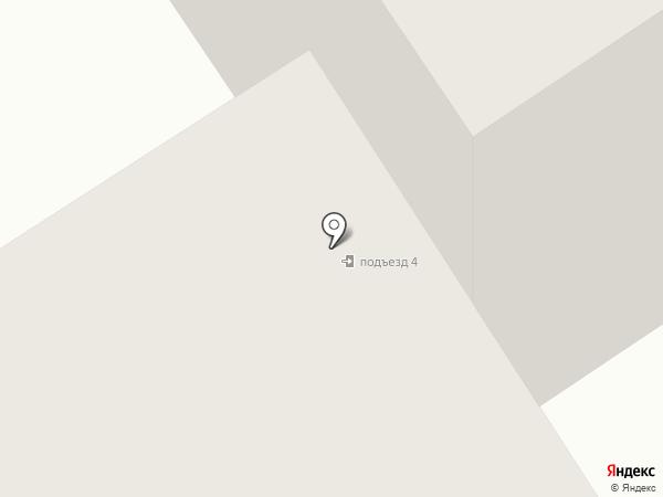 Норильское отделение страхования на карте Норильска