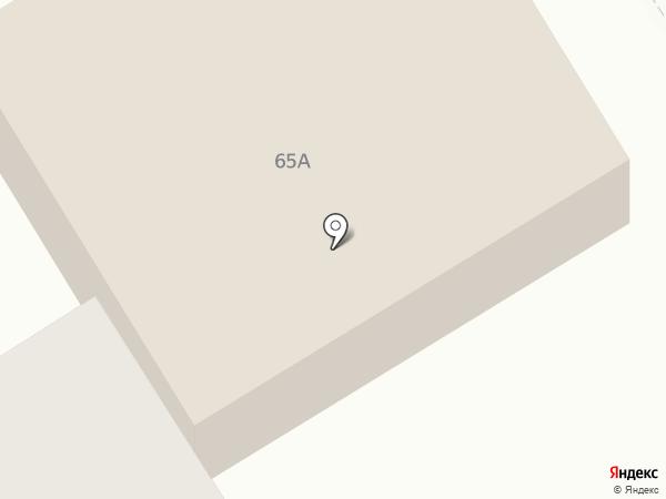 Лукошко на карте Норильска