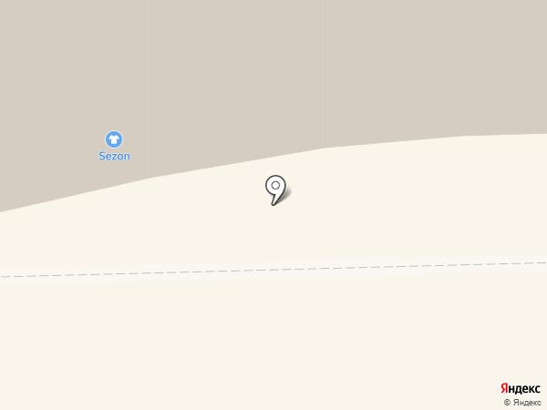 АРТ оптика на карте Норильска
