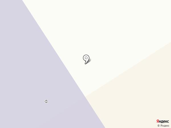 Норильская детская школа искусств на карте Норильска