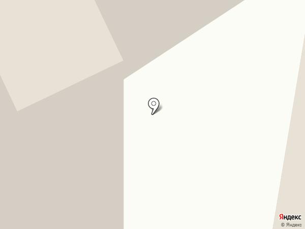 ТИПЭКС на карте Норильска