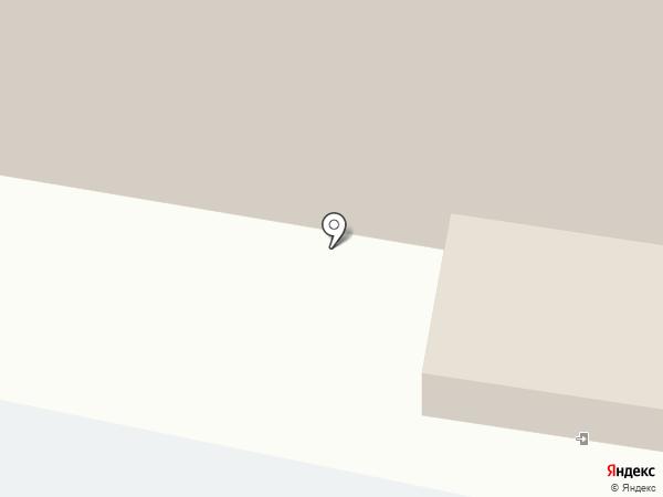 Норильский Никель, ПАО на карте Норильска