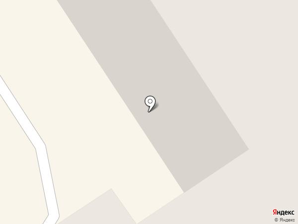 Карамель на карте Норильска