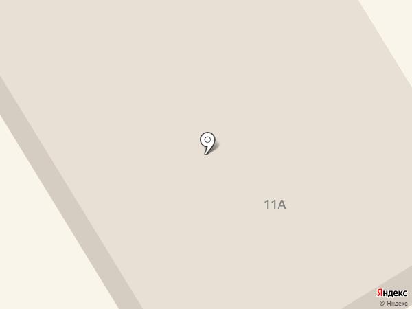 Ленский на карте Норильска