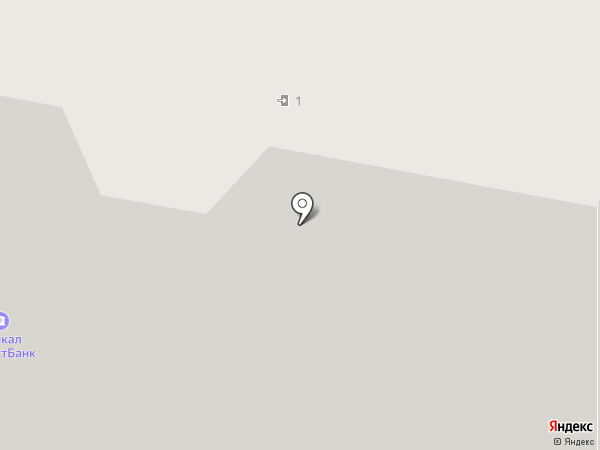 Эконом на карте Норильска