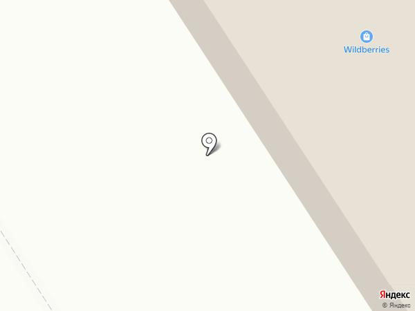 Декодом на карте Норильска