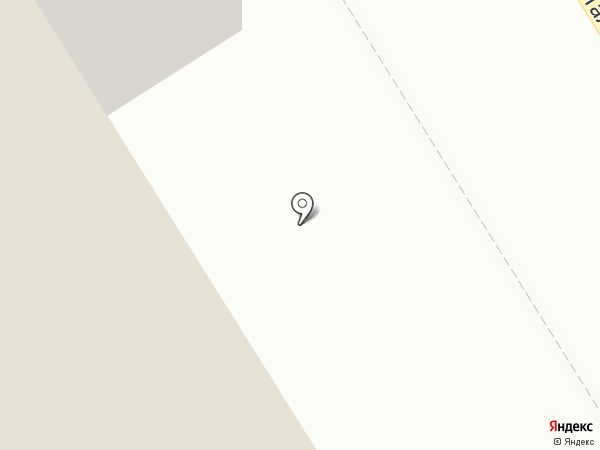 Магазин фруктов и овощей на карте Норильска