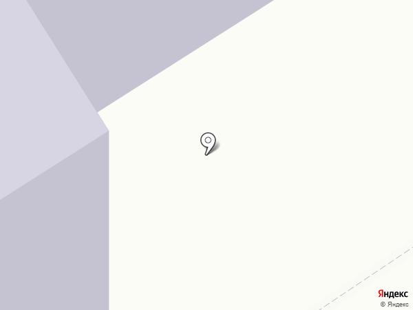 Норильский техникум промышленных технологий и сервиса на карте Норильска