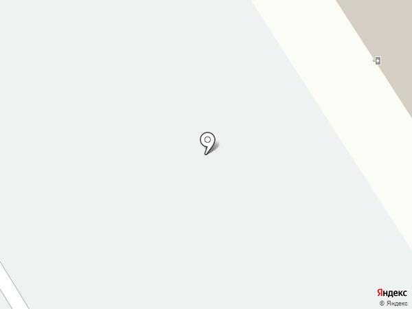 DNS на карте Норильска
