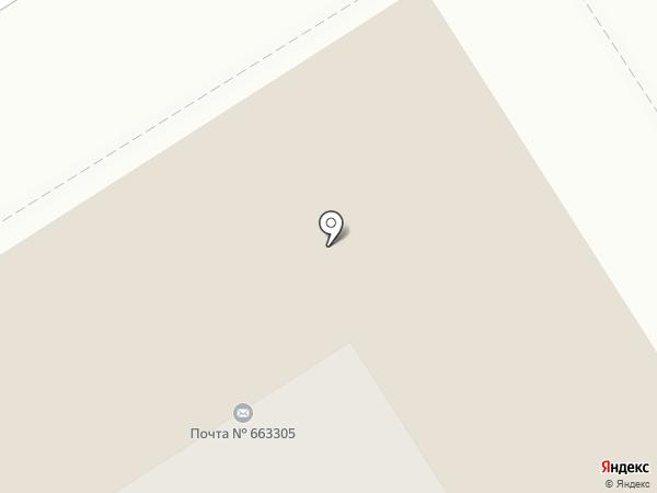 Хоббит на карте Норильска