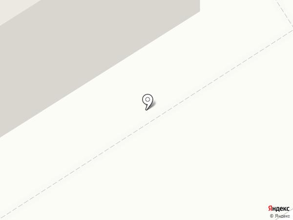 Одиссей-Авто на карте Норильска