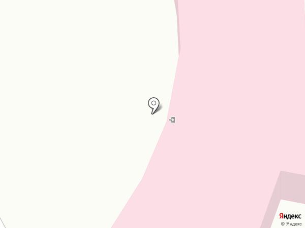 Норильская межрайонная детская больница на карте Норильска