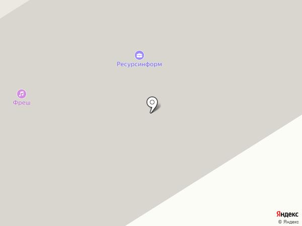 Style room на карте Норильска