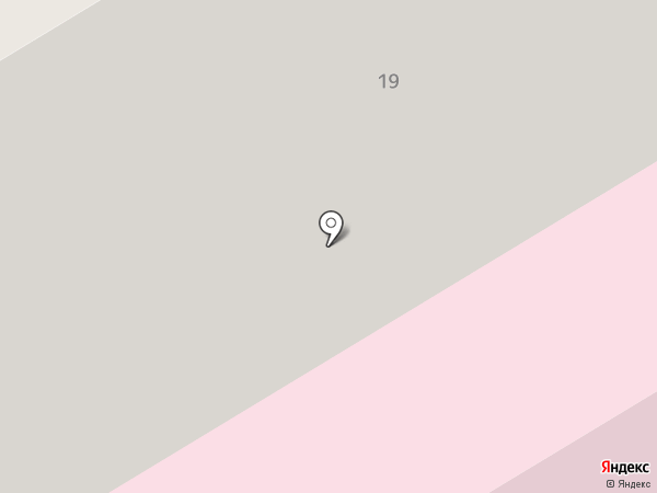 Губернские аптеки на карте Норильска