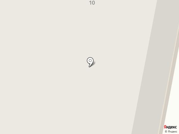 Мой любимый трикотаж на карте Норильска