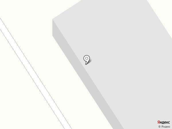 Система Уюта на карте Норильска