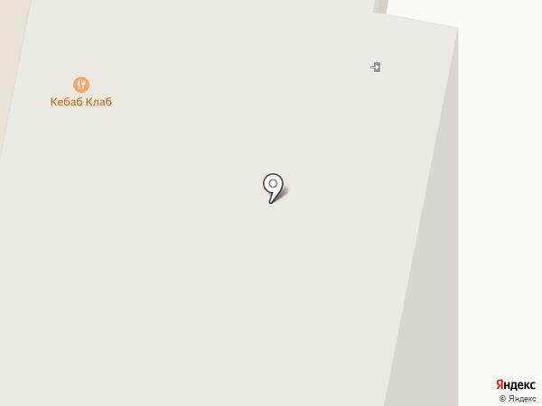 BeerЛога на карте Норильска