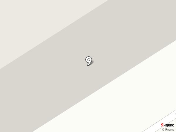 Голиаф Персонал на карте Норильска