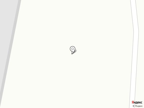 Пётр и Ко на карте Норильска