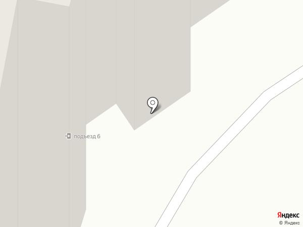 Адвокатский кабинет Анисимовой Н.М. на карте Норильска