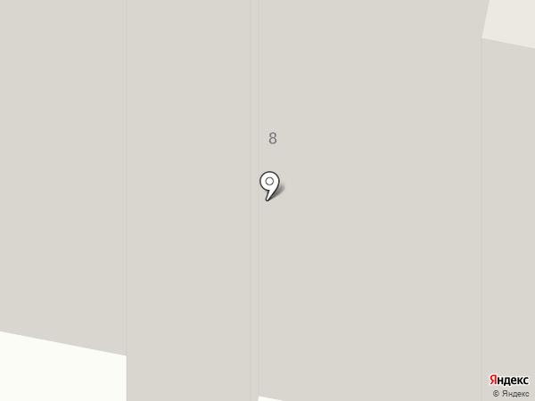 Молодежный центр на карте Норильска