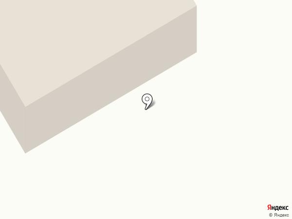 Столовая на карте Норильска