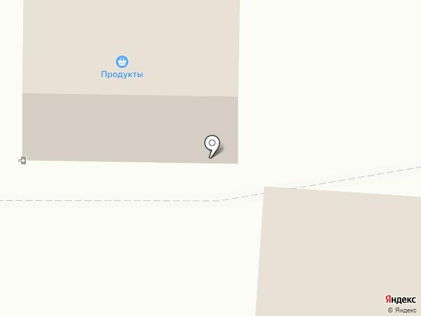 Остановка на карте Норильска