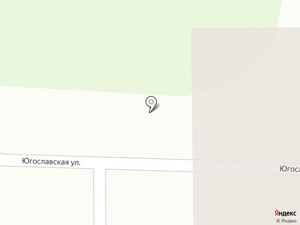 Расчетно-кассовый центр на карте Норильска