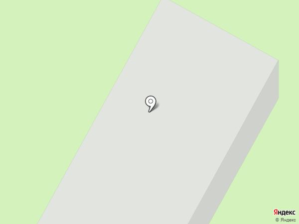 Алькор на карте Норильска