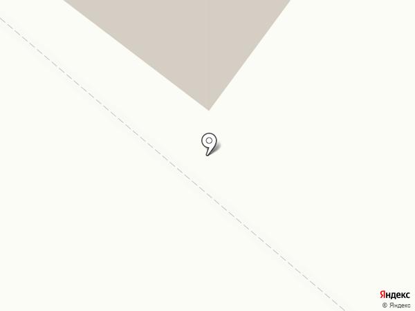 Каспий на карте Норильска