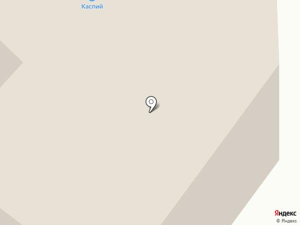 Атлантик-М на карте Норильска