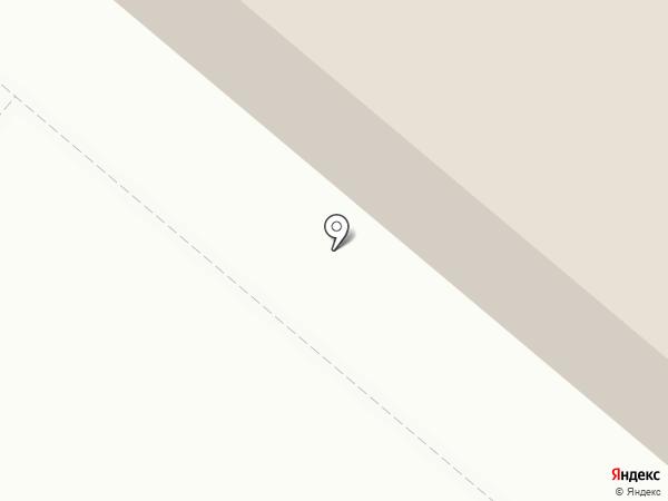 Energy на карте Норильска