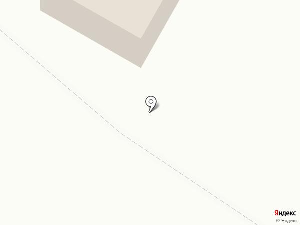 Закусочная на карте Норильска